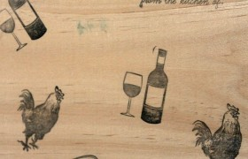 Caixas de vinhos
