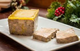 Uma delícia para comer simplesmente com torradinhas ou acompanhada de uma salada verde.