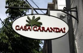 Empório gourmet do casal Nick Chaves Barcellos e Janjão Garcia, os mesmos donos do Lorenzo Bistrô.