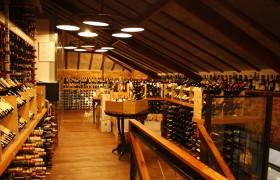 Mezanino de Vinhos