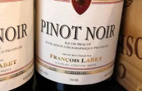 Pinot Noir - François Labet